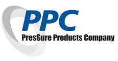 Pressure Products Company Online Store